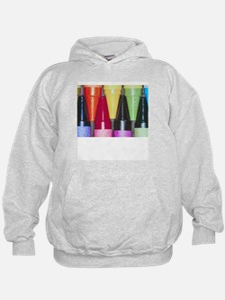 Kids Crayons Hoodie