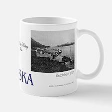 Alaska Americasbesthistory.com Mug
