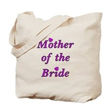 Mother of the Bride Love Tote Bag