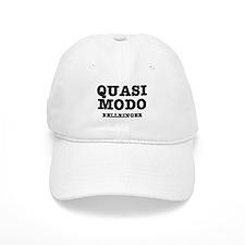 QUASIMODO - BELLRINGER Baseball Cap
