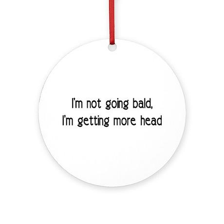 head Ornament (Round)