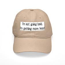 head Baseball Cap