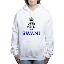 Swami Women's Hooded Sweatshirt