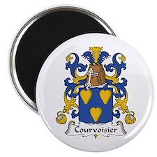 """Courvoisier 2.25"""" Magnet (10 pack)"""