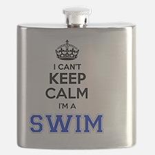 Cute Swim im Flask