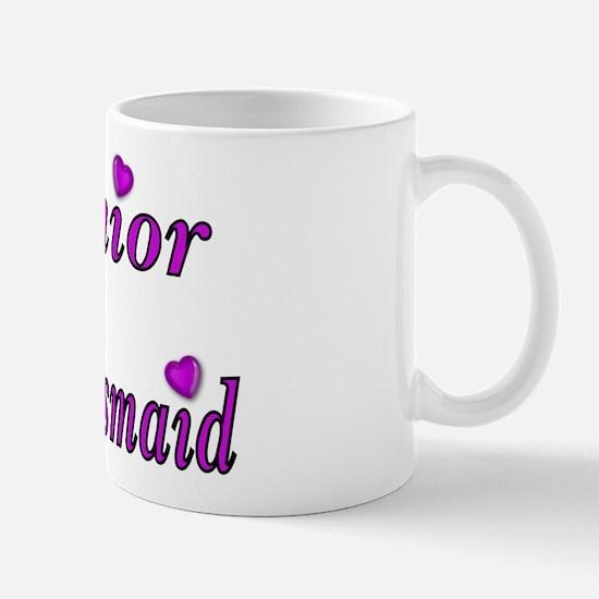 Junior Bridesmaid Simply Love Mug