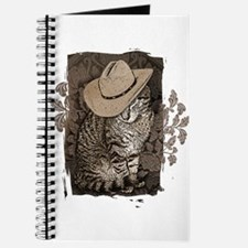 """'Kitty Up!"""" Journal"""