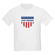 GENE CHAPMAN 08 (emblem) T-Shirt