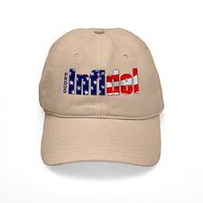 Proud Infidel Baseball Cap