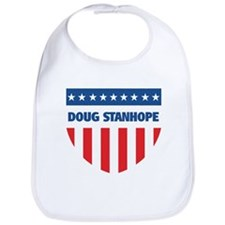 DOUG STANHOPE 08 (emblem) Bib