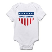 DOUG STANHOPE 08 (emblem) Infant Bodysuit