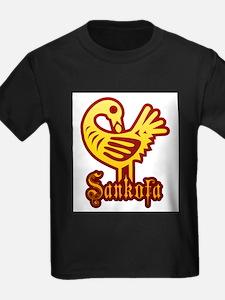 Sankofa Study Group T-Shirt