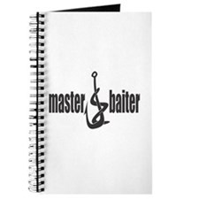 Master Baiter Journal