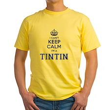 Unique Tintin T