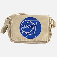 CERN Messenger Bag