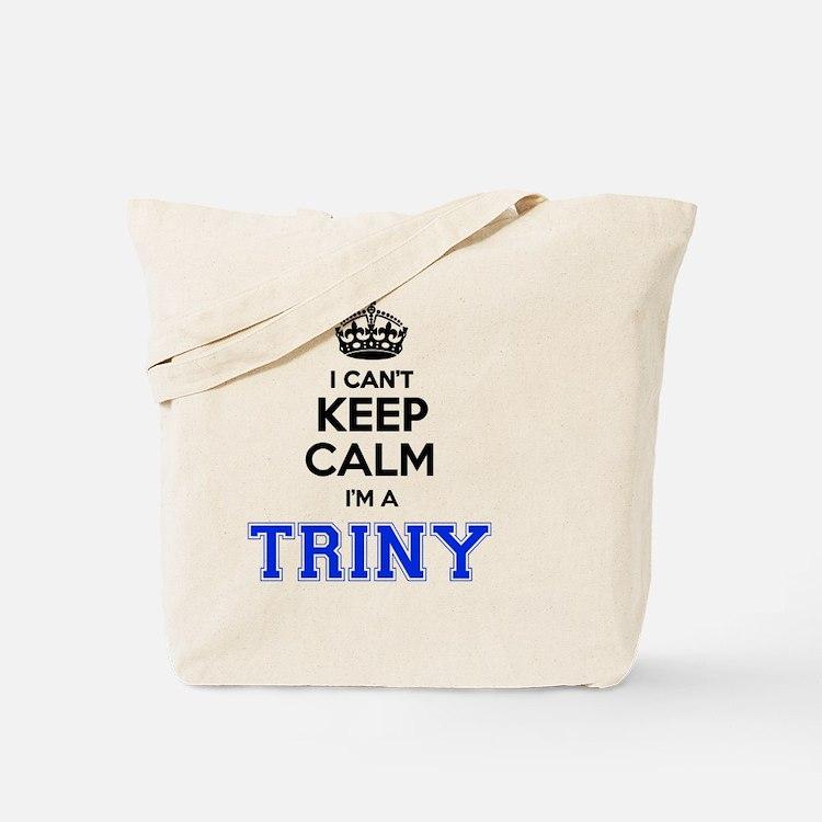 Cute I Tote Bag