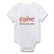Audrey Infant Bodysuit