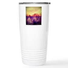 Magic Animals LIONS Travel Mug