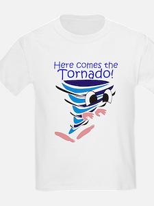 Here Comes the Tornado T-Shirt