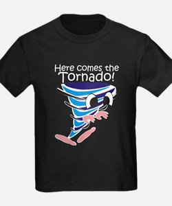 Here Comes the Tornado T