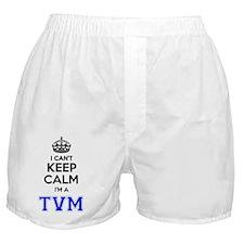 Cool Tvm Boxer Shorts