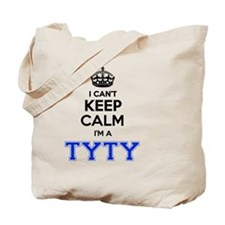 Tyty's Tote Bag