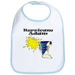 Hurricane Adam Bib