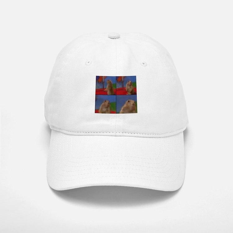 Dramatic Look Cap