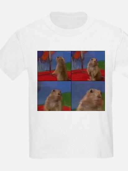 Dramatic Look T-Shirt