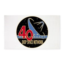 DSN at 40! Area Rug