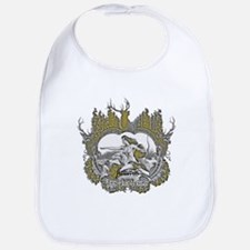 Artemis Greek virgin goddess Bib