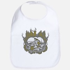 the Huntress Bib