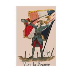 Posters / Vive La France!