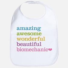 Biomechanic Bib