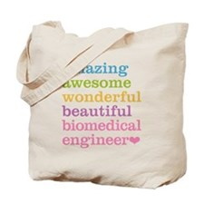 Biomedical Engineer Tote Bag