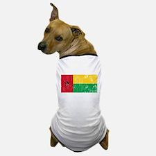 Vintage Guinea-Bissau Dog T-Shirt