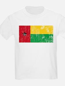 Vintage Guinea-Bissau T-Shirt