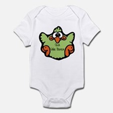 Celiac Disease Infant Bodysuit