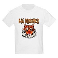 Big Brother Tiger T-Shirt