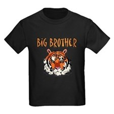Big Brother Tiger T