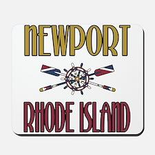 Newport RI Mousepad
