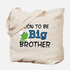 Soon to be big brother Tote Bag
