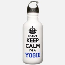 Unique Yogie Water Bottle