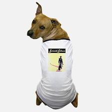 "JERIMIAH ""MOUNTAIN MAN"" JOHNSON Dog T-Shirt"