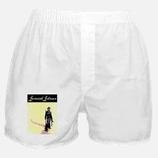 "JERIMIAH ""MOUNTAIN MAN"" JOHNSON Boxer Shorts"