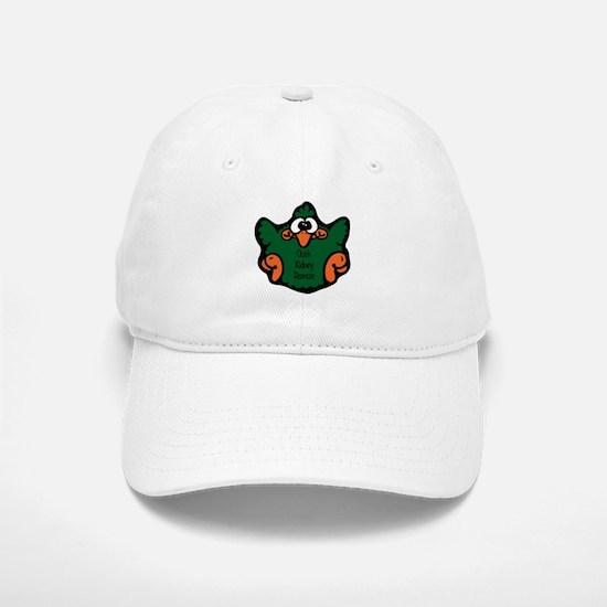 Kidney Disease Baseball Baseball Cap