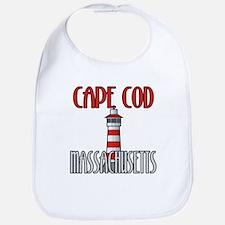 Cape Cod MA Bib