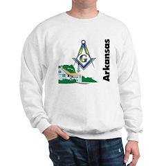Arkansas Freemasons Sweatshirt