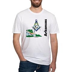 Arkansas Freemasons Shirt