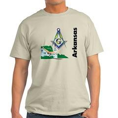 Arkansas Freemasons T-Shirt